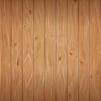 Fundo de padrões de madeira sem emenda vetor