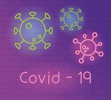 Pandemia de surto de ncov 2019, coronavírus de contágio de patógenos vetor