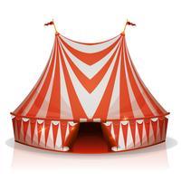Tenda de circo Big Top