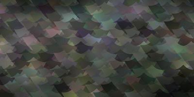 layout vetorial cinza claro com retângulos de linhas vetor