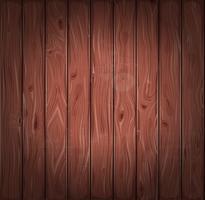 Fundo de padrões de madeira vetor