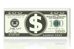 Nota do dólar