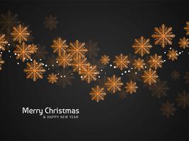 Resumo feliz Natal colorido festival fundo vetor