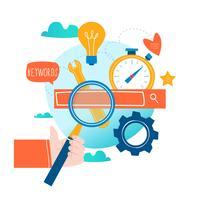 SEO, otimização de mecanismos de pesquisa