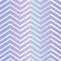 Zig Zag Pastel Background vetor