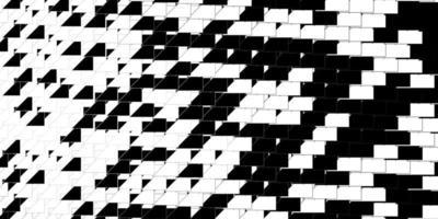 fundo cinza escuro do vetor com linhas. ilustração abstrata moderna com linhas coloridas. padrão para anúncios, comerciais.