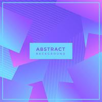 Vectorector abstrato de fundo abstrato