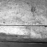 Fundo de textura de madeira cinza lindo vetor