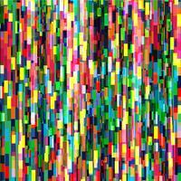 Fundo colorido vector