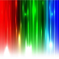 Fundo colorido vector eps10