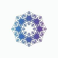 mandala decorativa e ornamental design colorido abstrato vetor