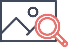 ícone de gerenciamento de conteúdo vetor