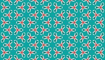padrão abstrato. fundo do triângulo. padrão de cores brilhantes vetor