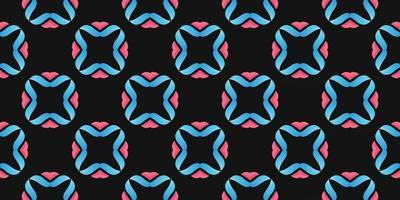 padrão abstrato. fundo do vetor da flor. textura gradiente. ilustração vetorial