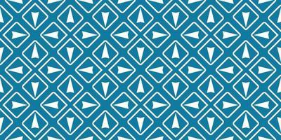 ilustração de seta de padrão de fundo abstrato vetor