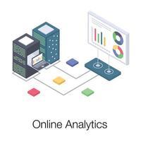 conceitos de análise de dados vetor