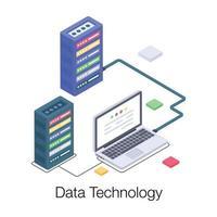 conceitos de tecnologia de banco de dados vetor