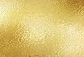 folha de papel de textura dourada brilhante vetor