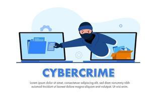 segurança de dados global vetor