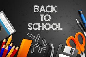 De volta ao modelo da escola vetor