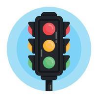 semáforos e semáforo vetor