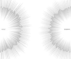 padrão de faixa de vetor. fundo de textura geométrica. linhas abstratas vetor