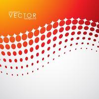 Fundo abstrato do vetor