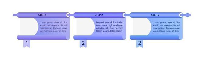 modelo de infográfico de vetor de empresa de negócios
