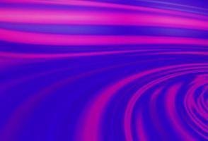 modelo de vetor roxo claro com formas líquidas.