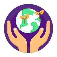 dia Mundial do Meio Ambiente vetor