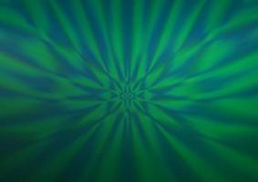 fundo elegante moderno do vetor verde claro.
