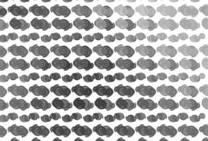 de fundo vector prata, cinza claro com linhas dobradas.