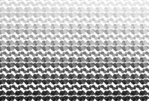 de fundo vector prata, cinza claro com fitas dobradas.