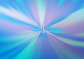 luz azul vetor turva brilho padrão abstrato.