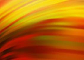 fundo vector amarelo, laranja escuro com formas líquidas.