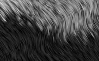 fundo cinza escuro do vetor com linhas abstratas.