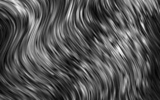 prata clara, padrão de vetor cinza com formas líquidas.