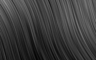 modelo de vetor cinza escuro, prata com formas de bolha.