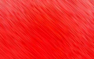 fundo vector vermelho claro com formas de lâmpada.