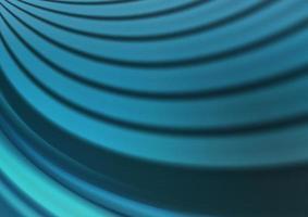 fundo abstrato brilhante do vetor azul claro.