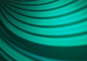 luz verde vetor abstrato turva padrão.