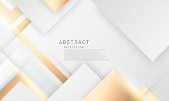 fundo abstrato poster beleza com vip luxo dinâmico. vetor
