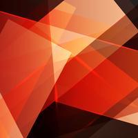 Conceito de design de fundo colorido, vetor