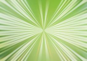layout de vetor verde claro com linhas planas.