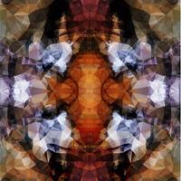 Abstrato, ilustração vetorial