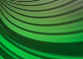 luz verde vetor turva modelo brilhante.