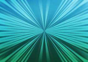 pano de fundo azul claro, verde do vetor com linhas longas.