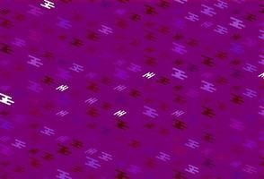 fundo vector roxo claro com linhas retas.
