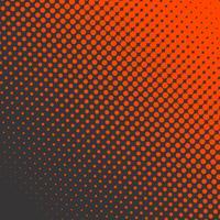 Meio-tom abstrato vetor
