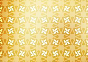 de fundo vector amarelo, laranja claro com triângulos, retângulos.